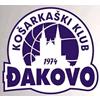 KK Đakovo